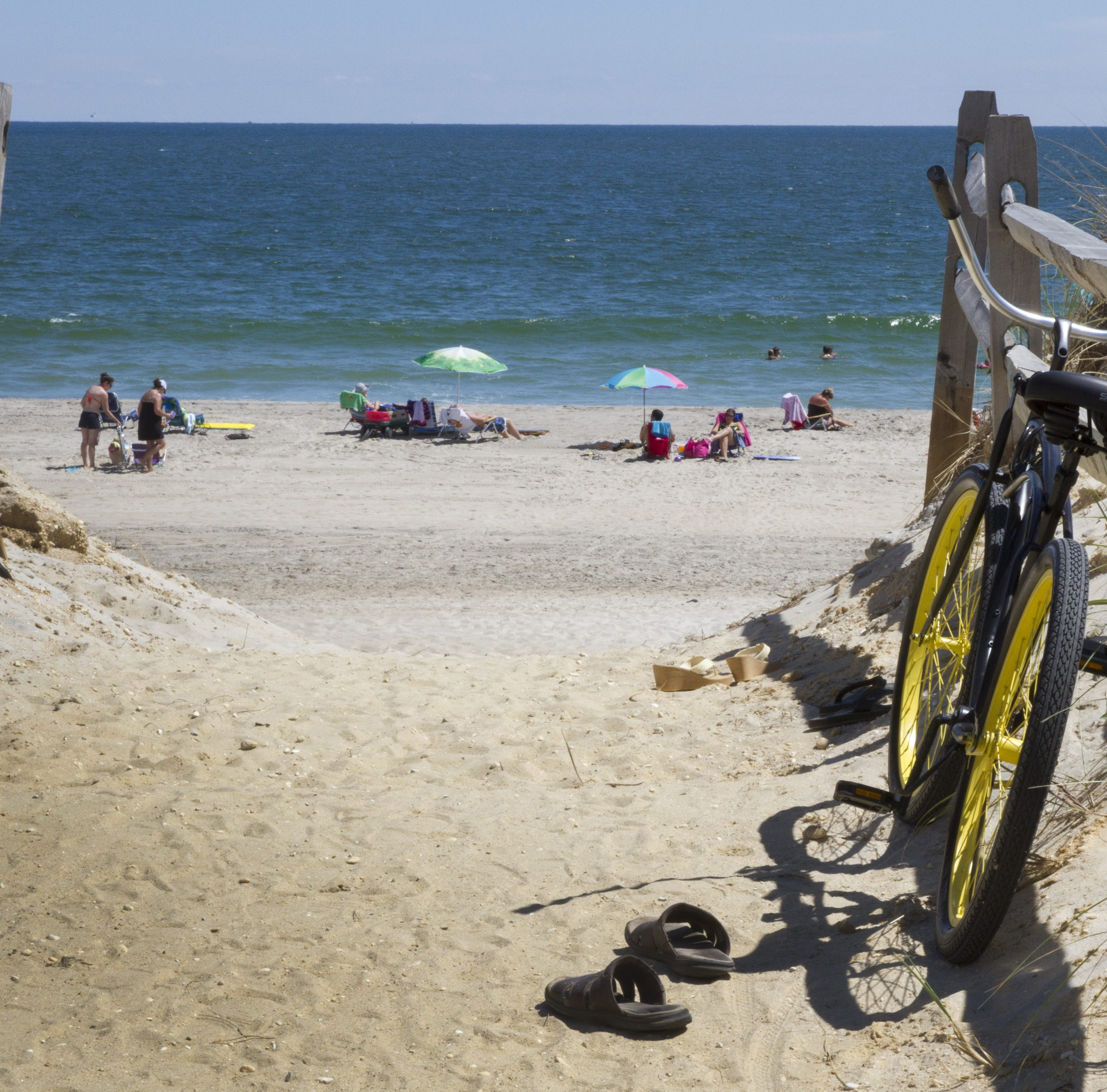 Favorite Shore towns: Fun, food, family student's common denominator
