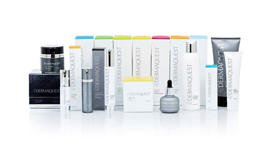 DermaQuest's product line.