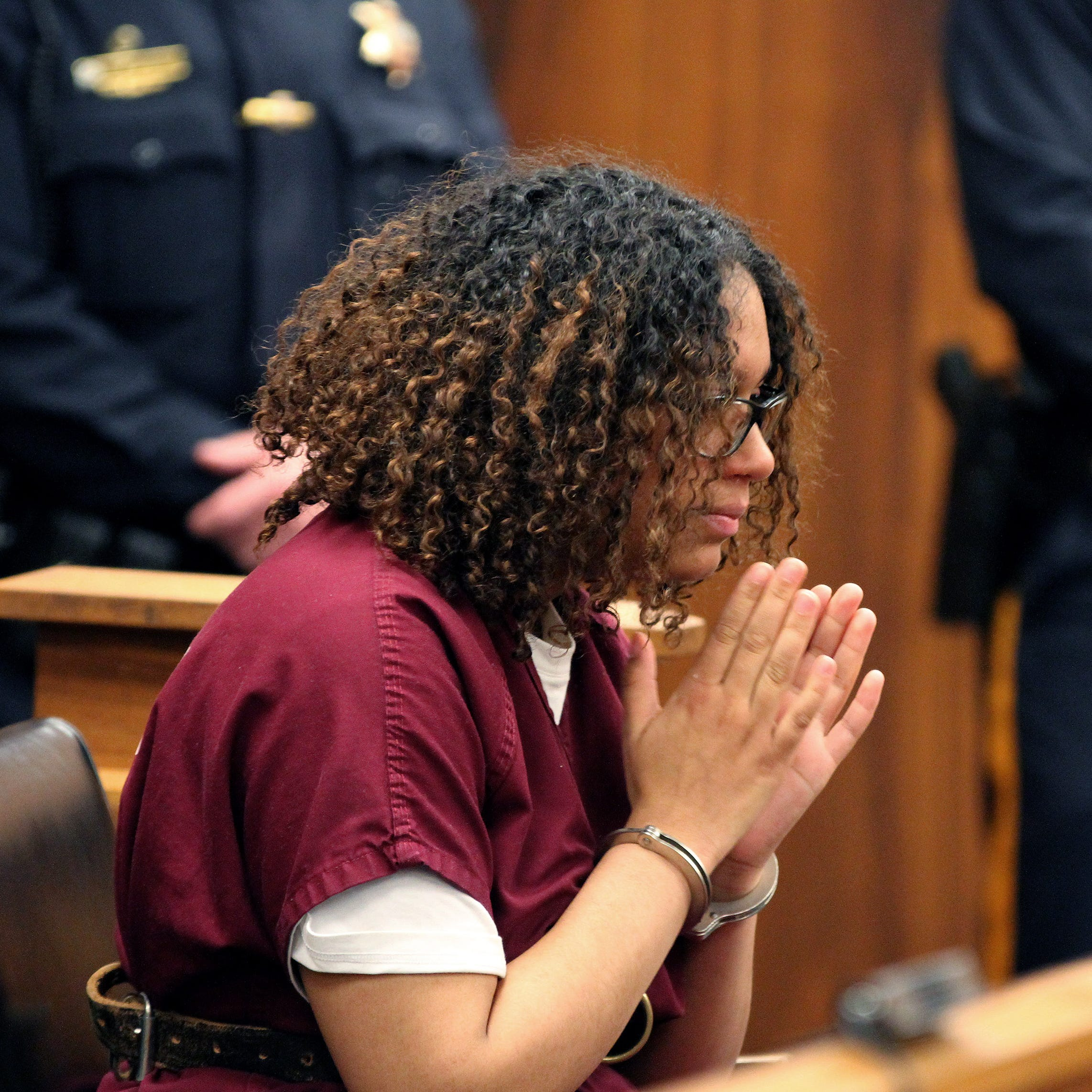 Neptune baby killed: Mom denies murder, judge keeps her locked in jail