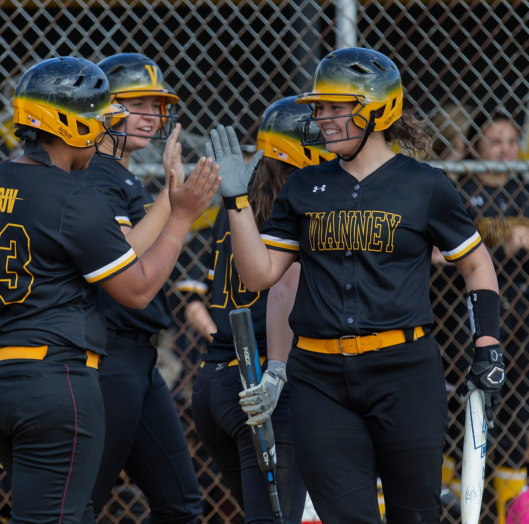 NJ softball: 2019 Shore Conference Tournament seeds released