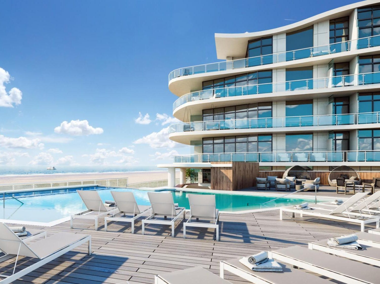 Kushner Cos.' Wave Resort: Inside Long Branch luxury hotel that opens Memorial Day weekend