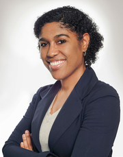 Nneka Leiba, director of the Environmental Working Group's healthy living science program.