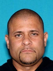 Chester Anderson, 44, of South Brunswick is charged in a dark web drug scheme