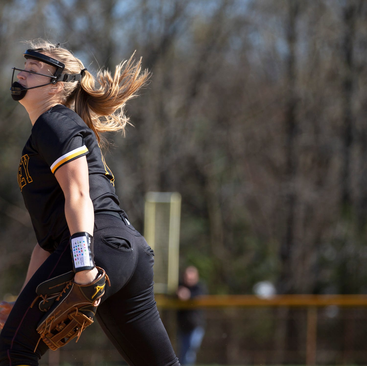 Vote: Shore Conference Softball Player of the Week
