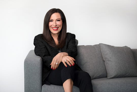 "Paula Begoun, creator and ""innovative force"" behind Paula's Choice SkinCare"