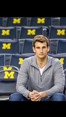 Former University of Michigan basketball player Austin Hatch will be the keynote speaker at the Battle Creek Community Prayer Breakfast at Kellogg Arena on May 7.