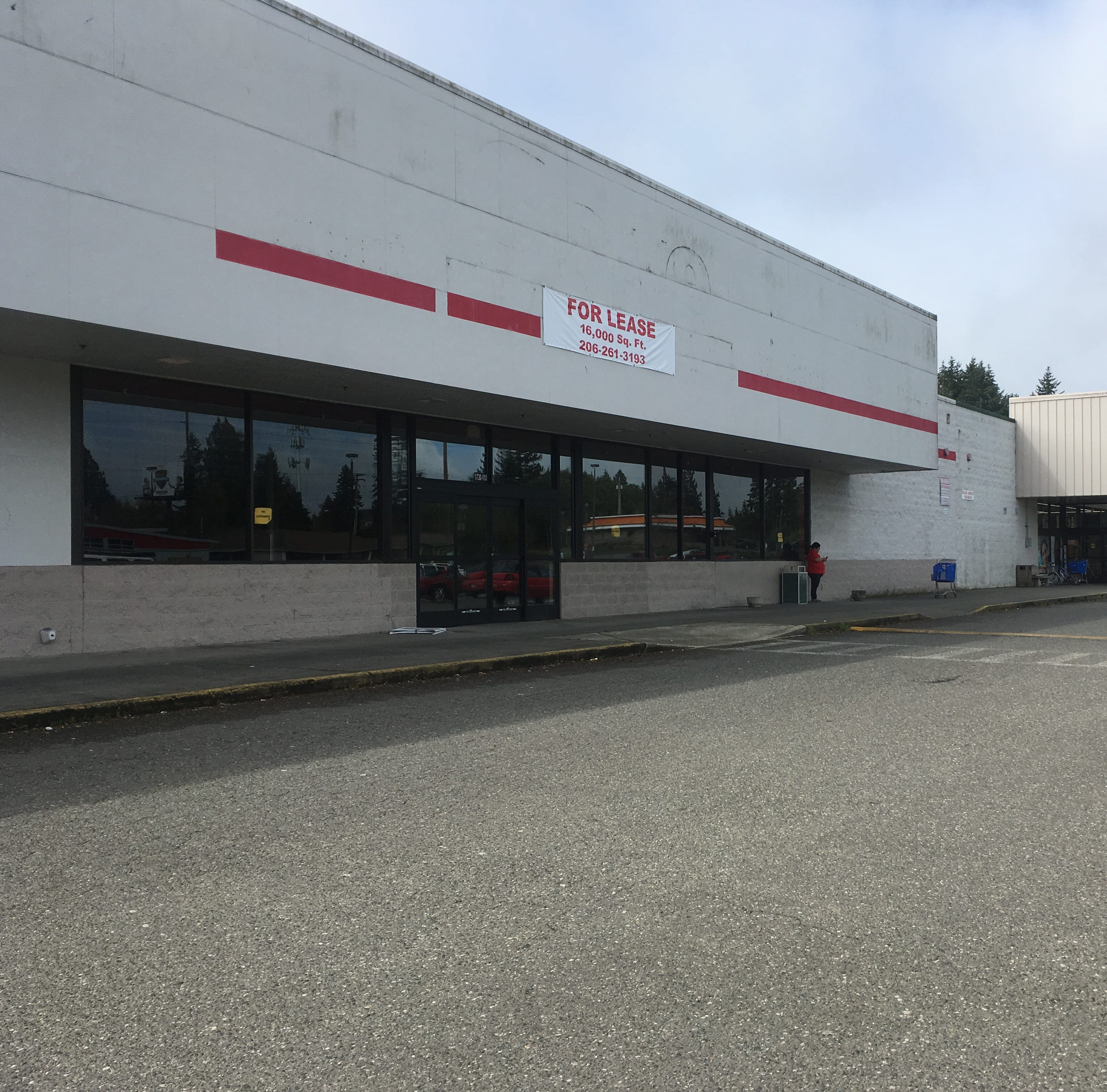 Grocery Outlet coming to Port Orchard's Towne Square Mall