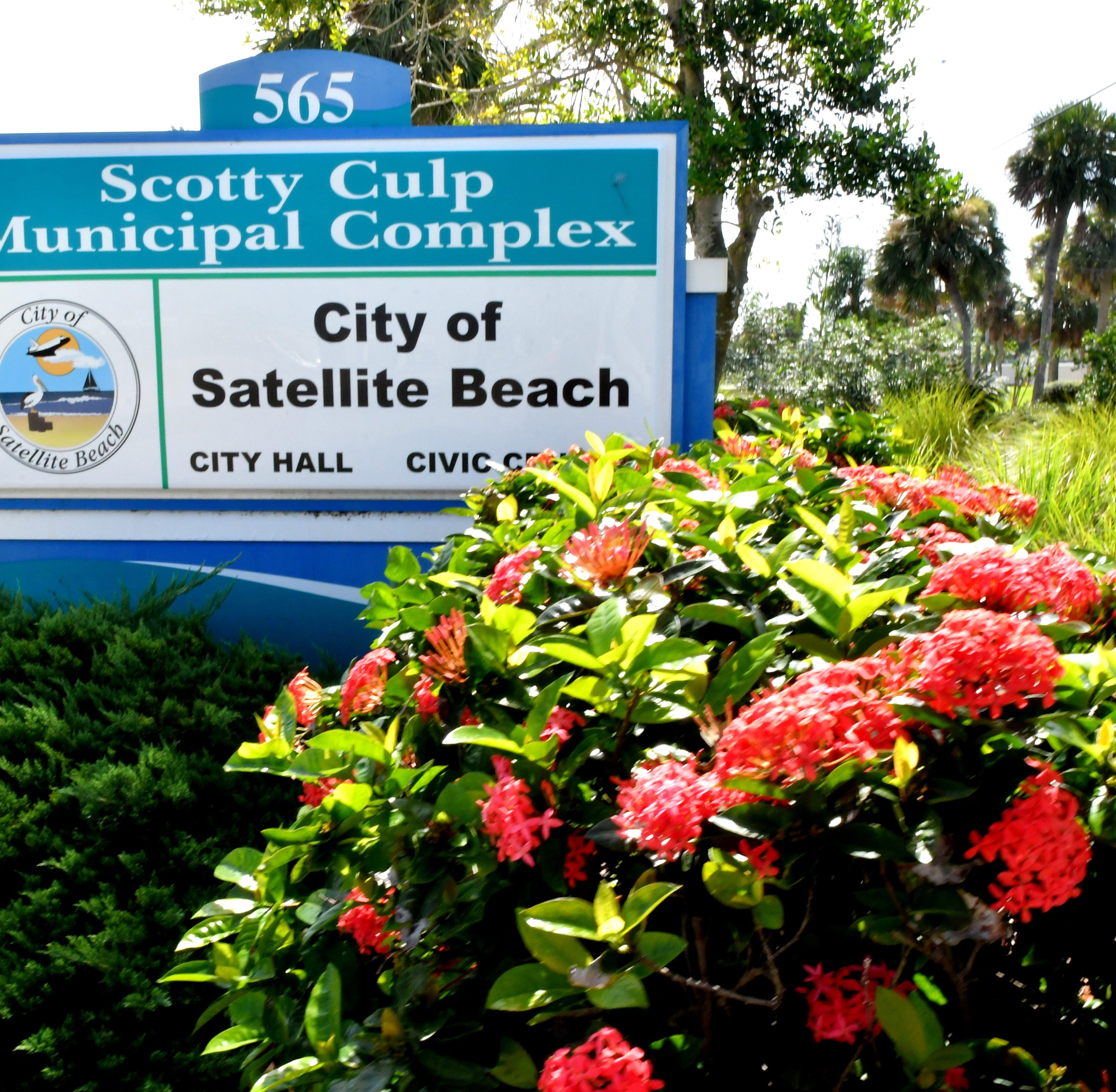 Satellite Beach withdraws 'aggressive media' policy before City Council meeting begins
