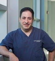 Jonathan Slonin is a physician anesthesiologist from the Treasure Coast