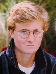 Jace Boerger.