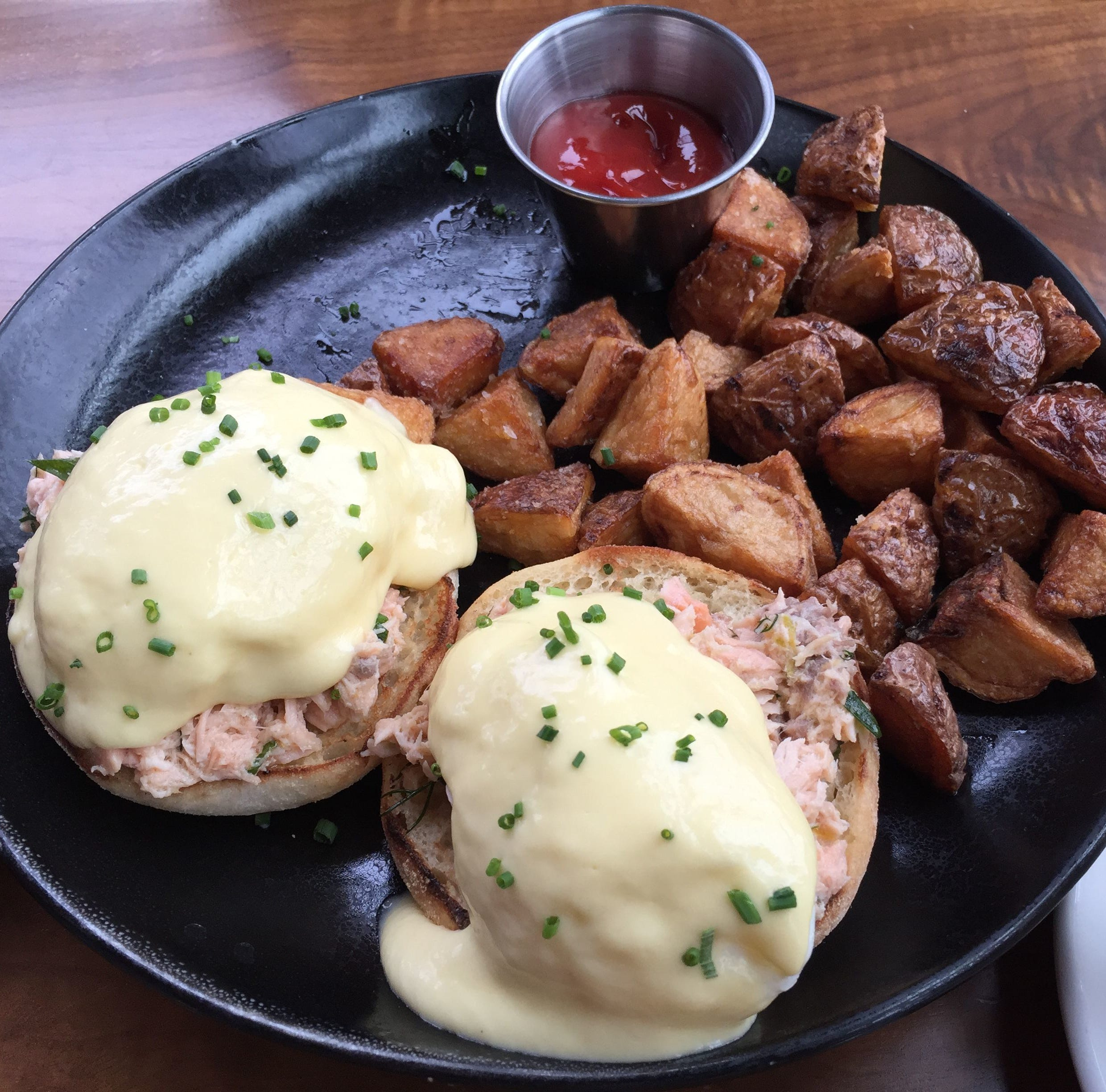 9 Vermont eateries serving Easter brunch