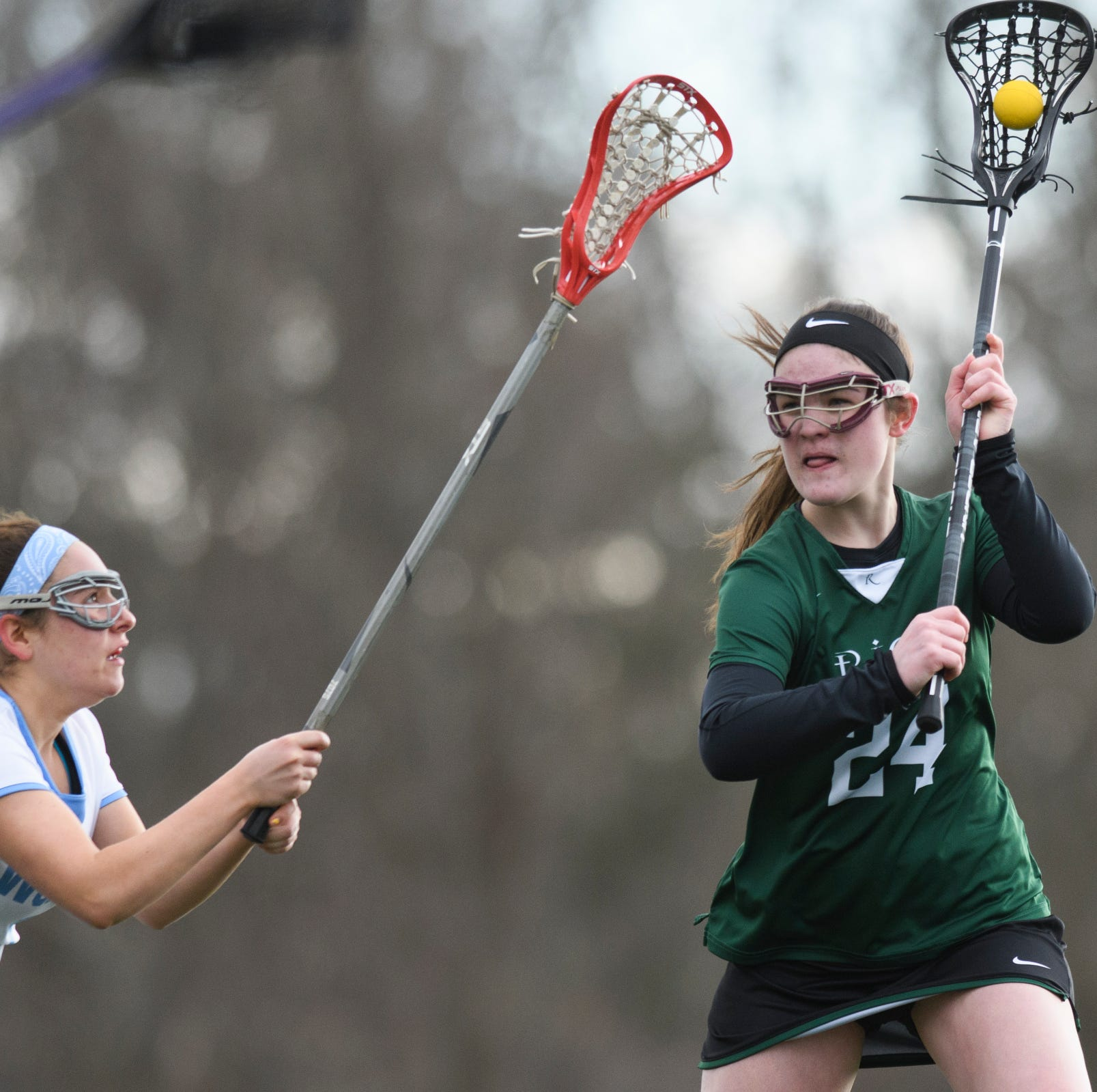 Monday's H.S. highlights: Rice knocks off Essex in girls lacrosse