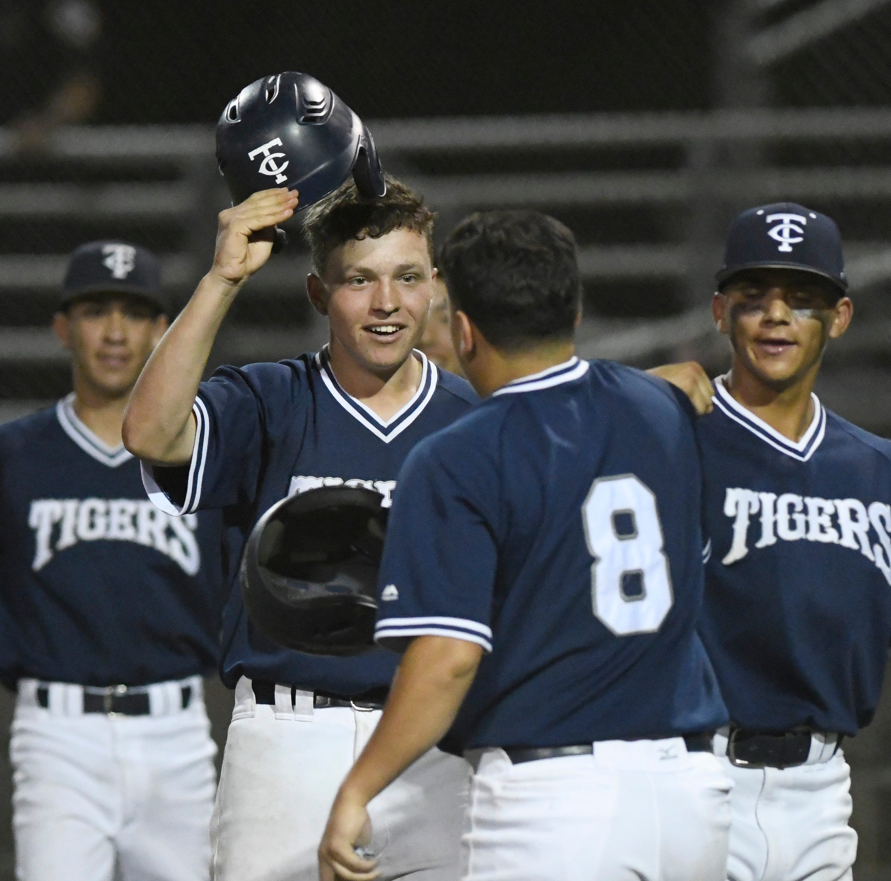 High School Baseball and Softball: Carroll on hot streak at right time in District 30-5A