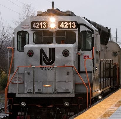 NJ Transit: Atlantic City Rail Line to resume service May 12