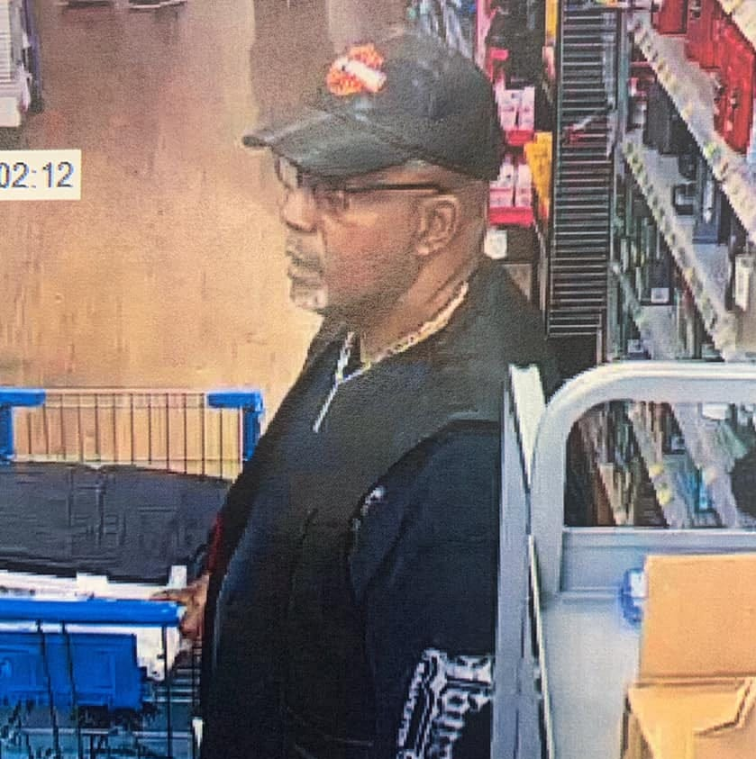 Happy ending for Norman Minor, who lost $2,500 in a South Jersey Walmart