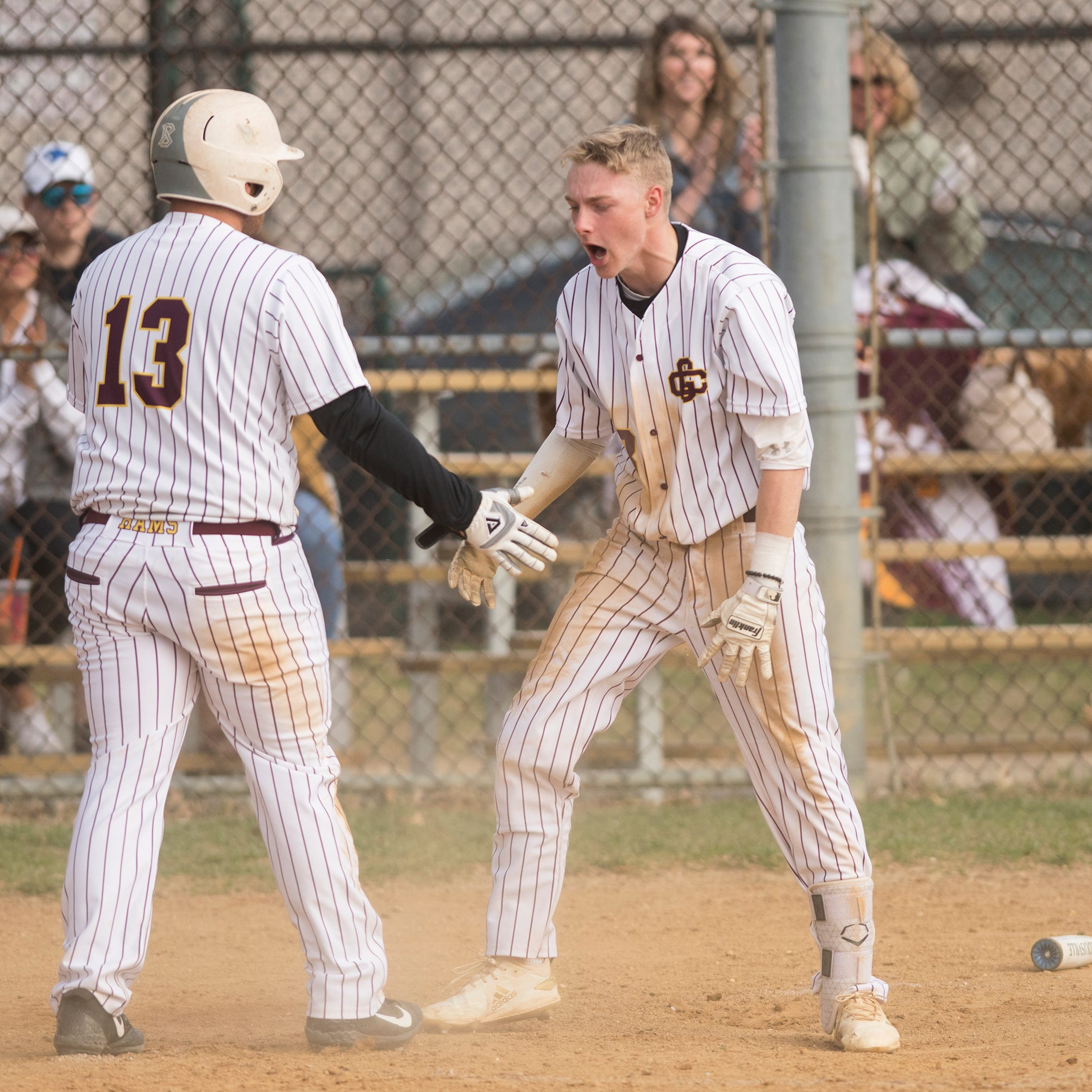 Baseball: Tyler Cannon, offense erupt as Gloucester Catholic blanks Pennsville
