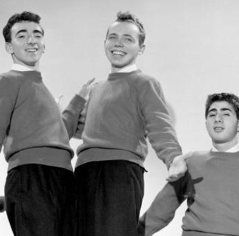 Danny & the Juniors singer Joe Terry of Williamstown dies at age 78