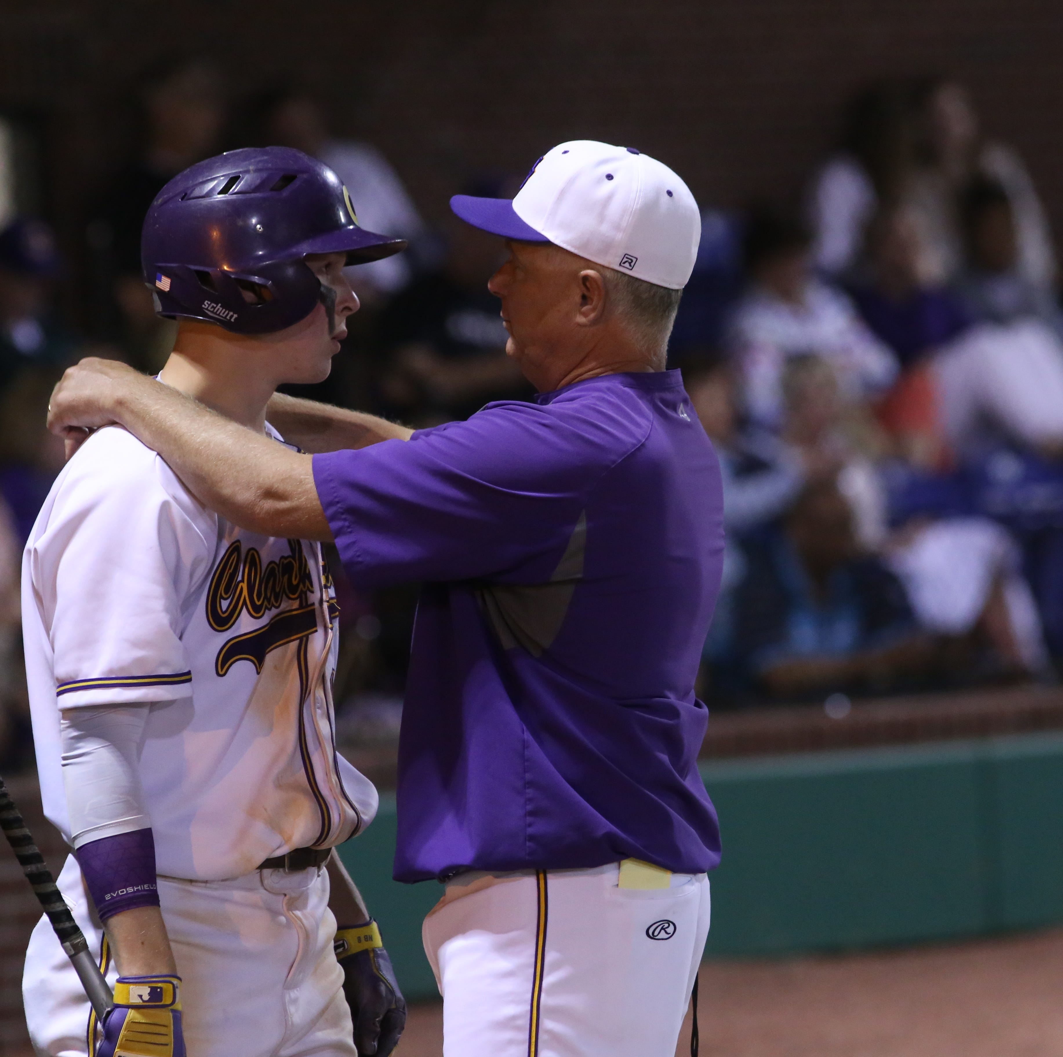 Clarksville High baseball not envious of Rossview's state title, trying to carve own path