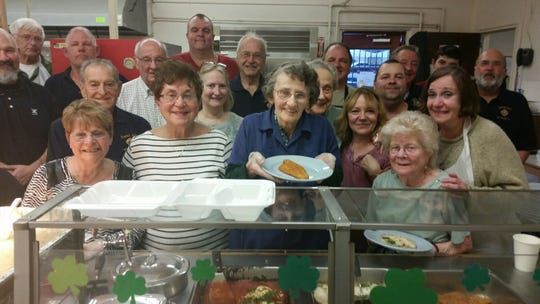 The South Plainfield Knights of Columbus, Council 6203 recently completed the 2019 Lenten Fish Dinners at Holy Savior Academy School in South Plainfield.
