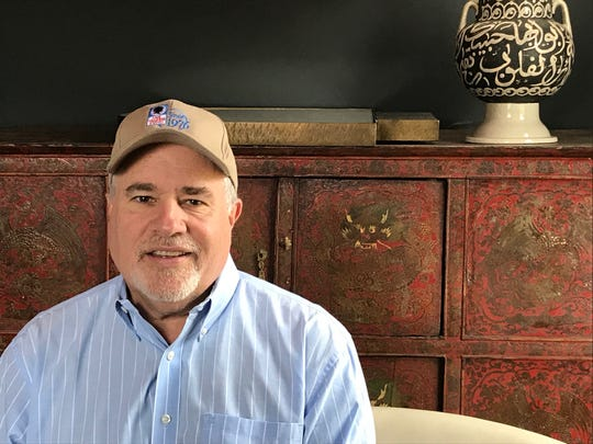 Barry Kirschner, executive director of The Valerie Fund
