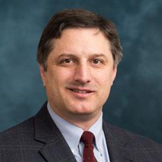 Steve Karamihas