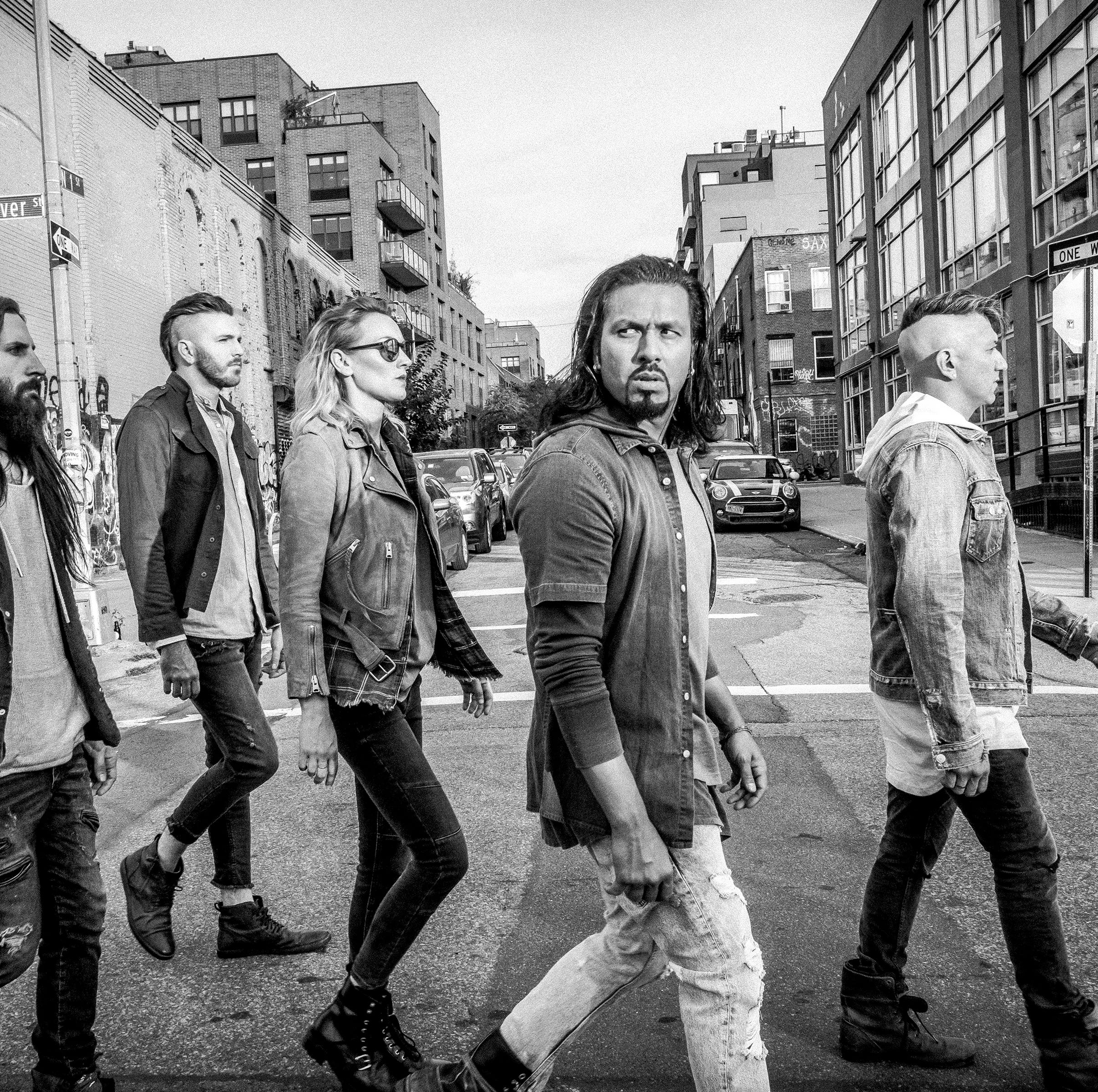 Detroit concerts: Pop Evil, B2K, Neko Case, Rival Sons, more