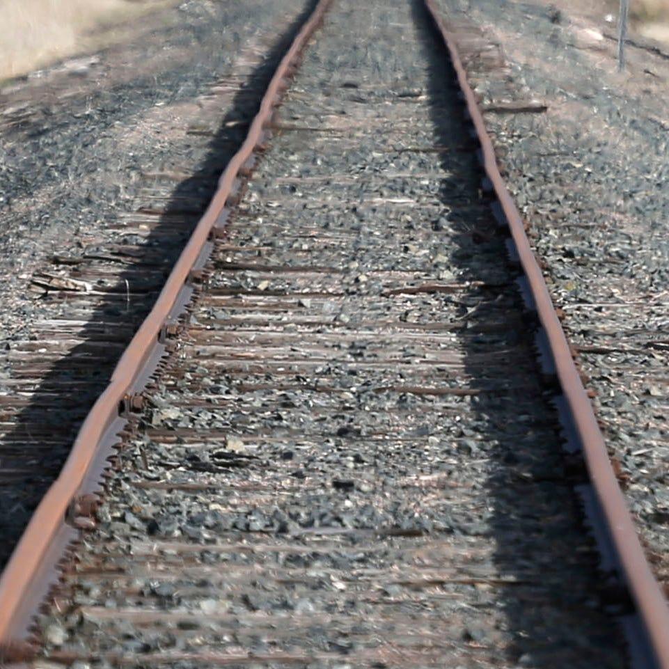 New 110-mph passenger train could connect Detroit, Toledo and Ann Arbor