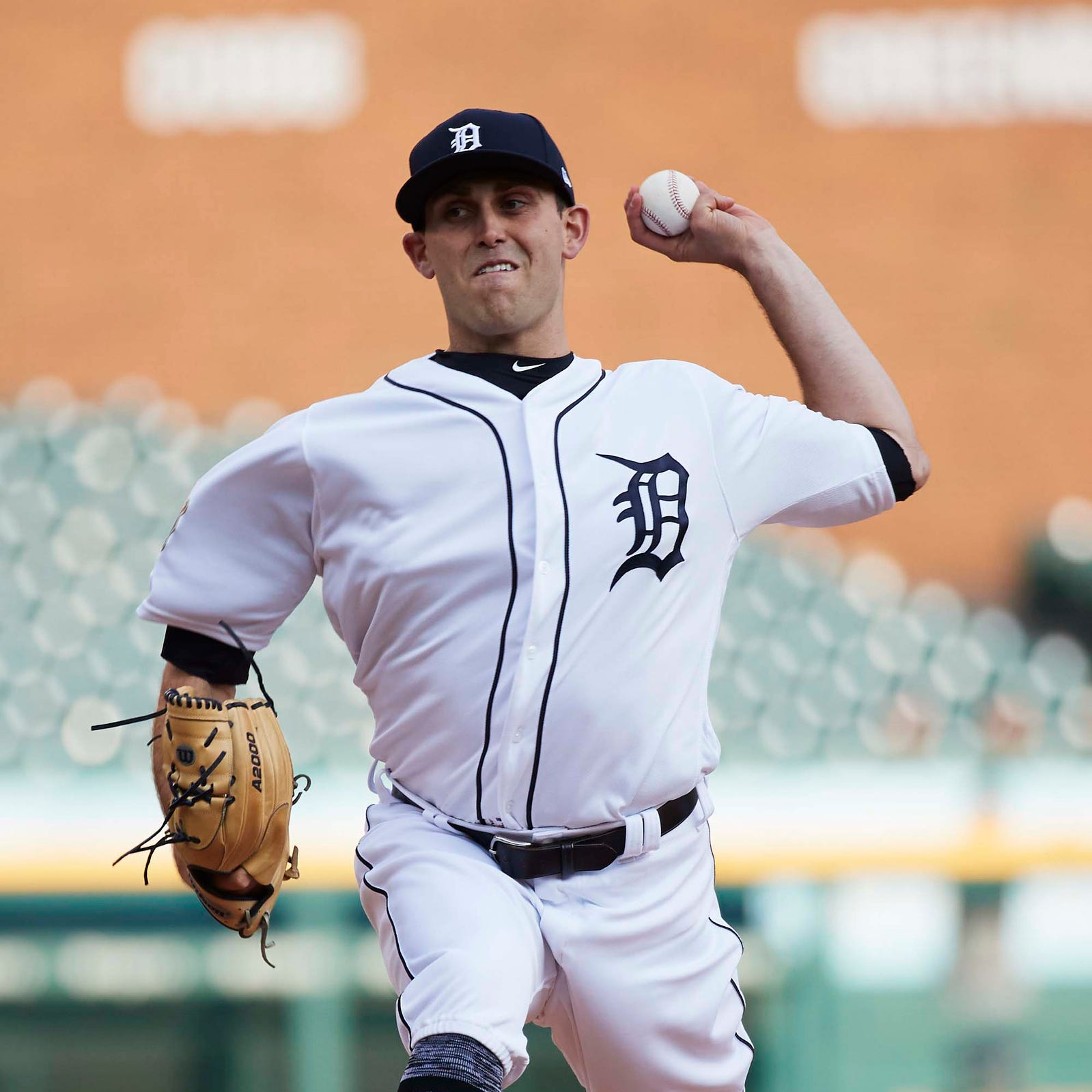 Detroit Tigers observations: Miscues, not enough offense in loss to Pirates