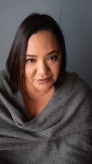 Detroit author, artist and activist Dream Hampton, executive producer of Lifetime's 'Surviving R. Kelly' docu-series.