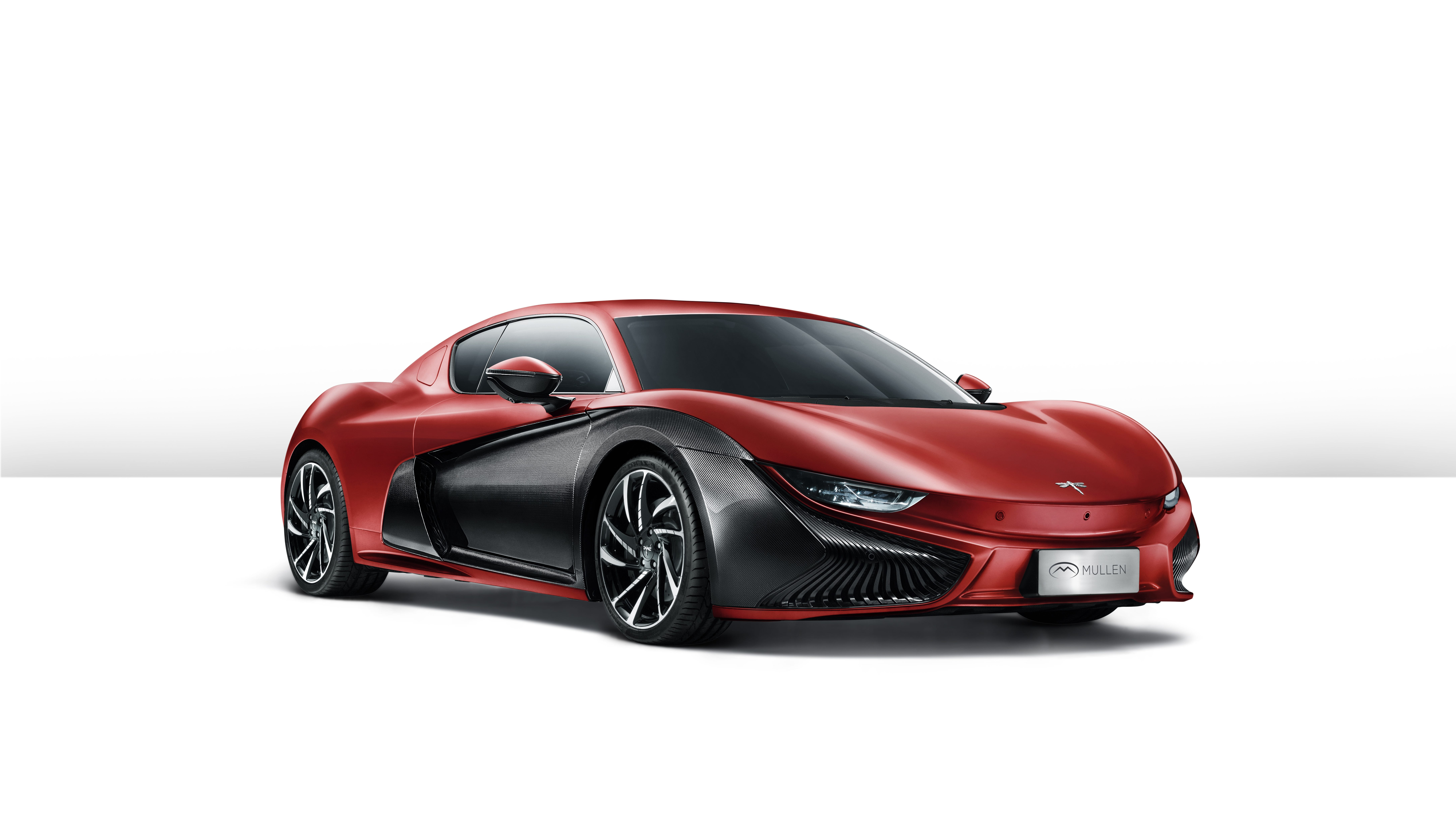 Chinese Qiantu electric supercar targets U.S. market