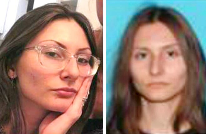 The FBI said the woman is no longer a threat