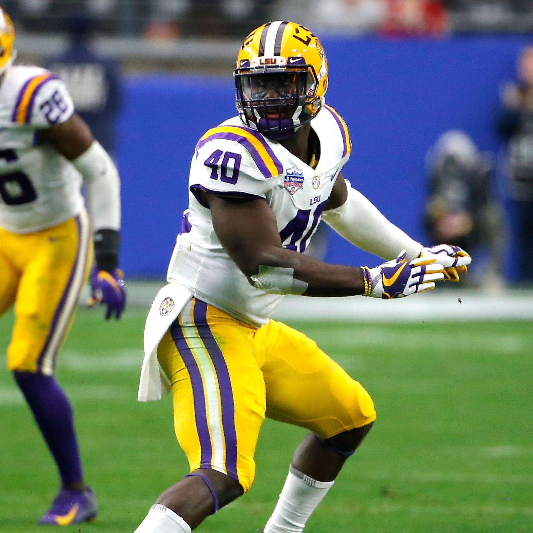 Lions 2019 draft preview: Starters return, but Detroit lacks depth at linebacker