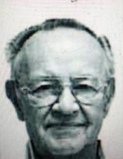 Joseph Pilger