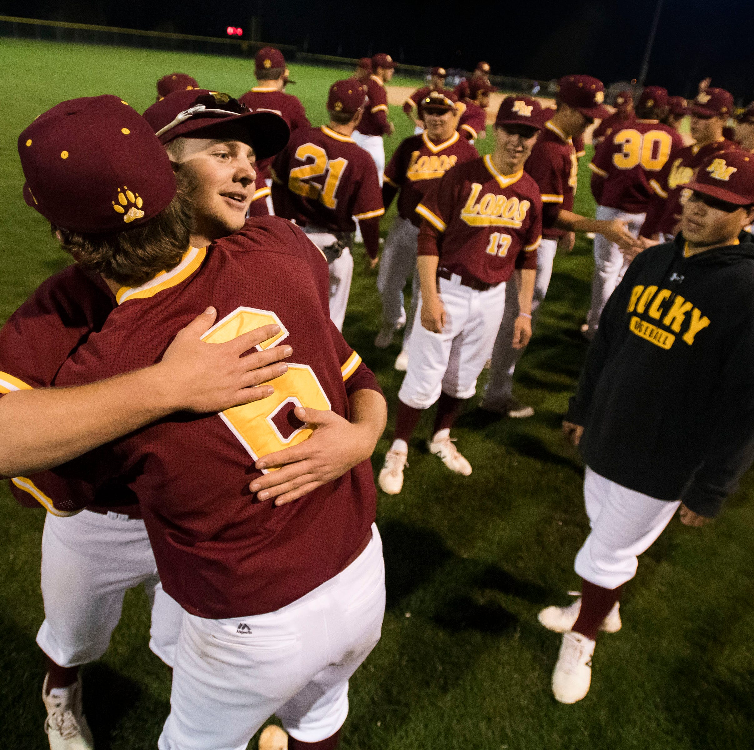 Rocky Mountain baseball's domination of the city continues with win over Fort Collins