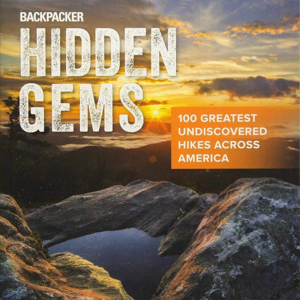 At the Brown County Library: Guidebooks on hiking, train travel and Wisconsin scenery