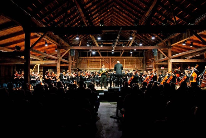 Symphony concerts will be part of Birch Creek Music Performance Center's 2019 summer concert season. Tickets for the season are now available.