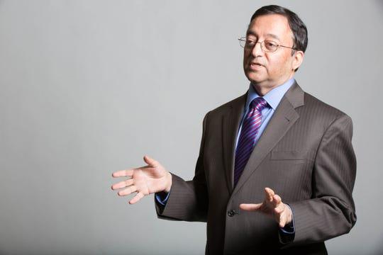 Prakash Nagarkatti
