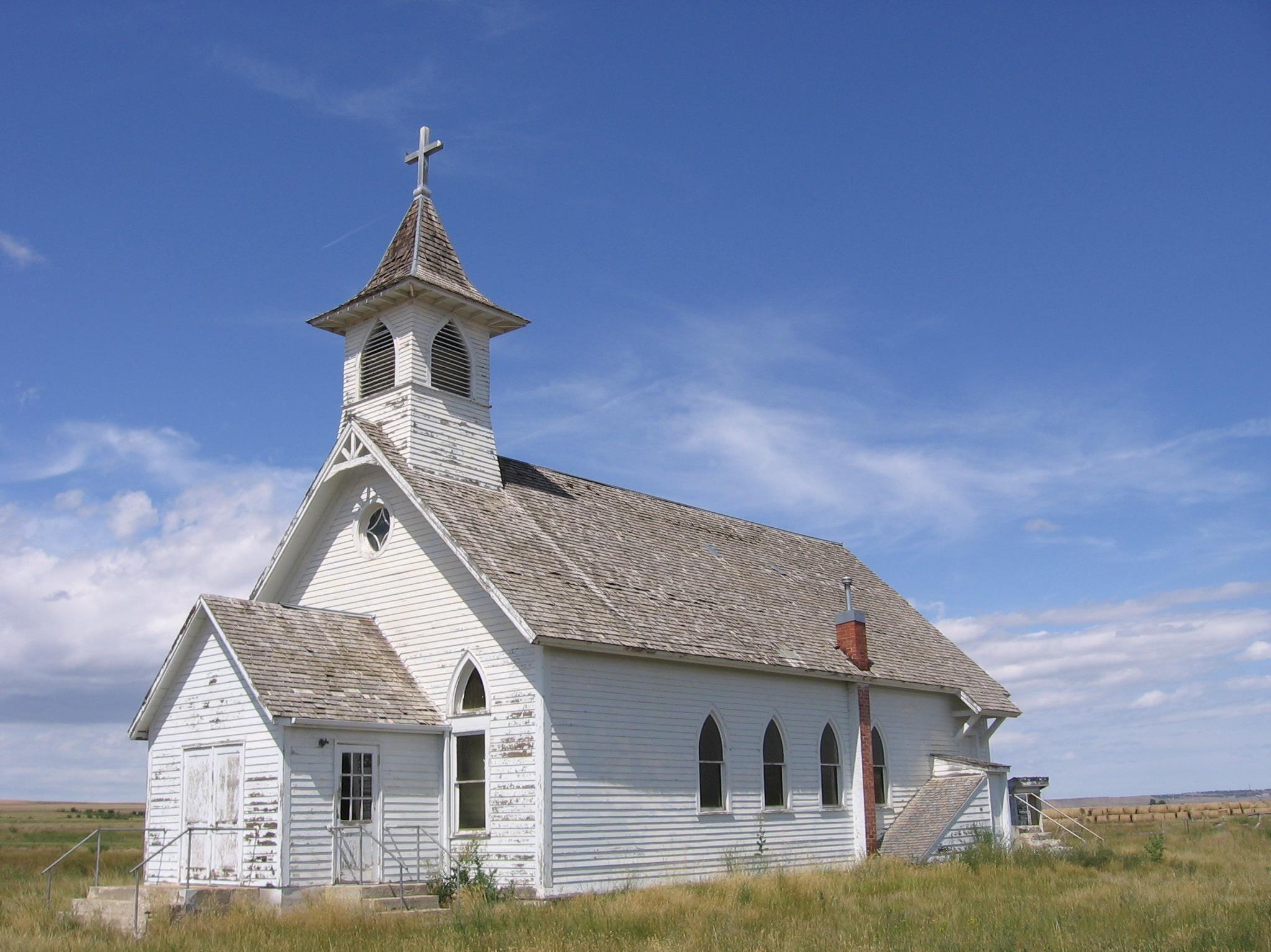 St. Wenceslaus in Danvers, Fergus County