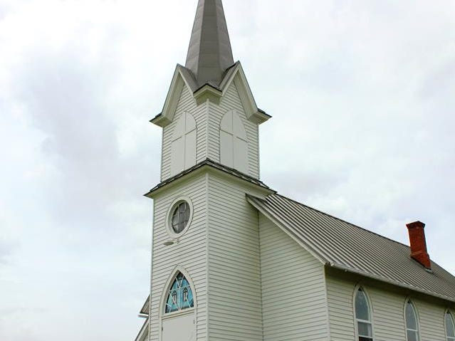 St. Olaf in Carbon County
