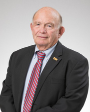 Rep. Jim Keane, D-Butte