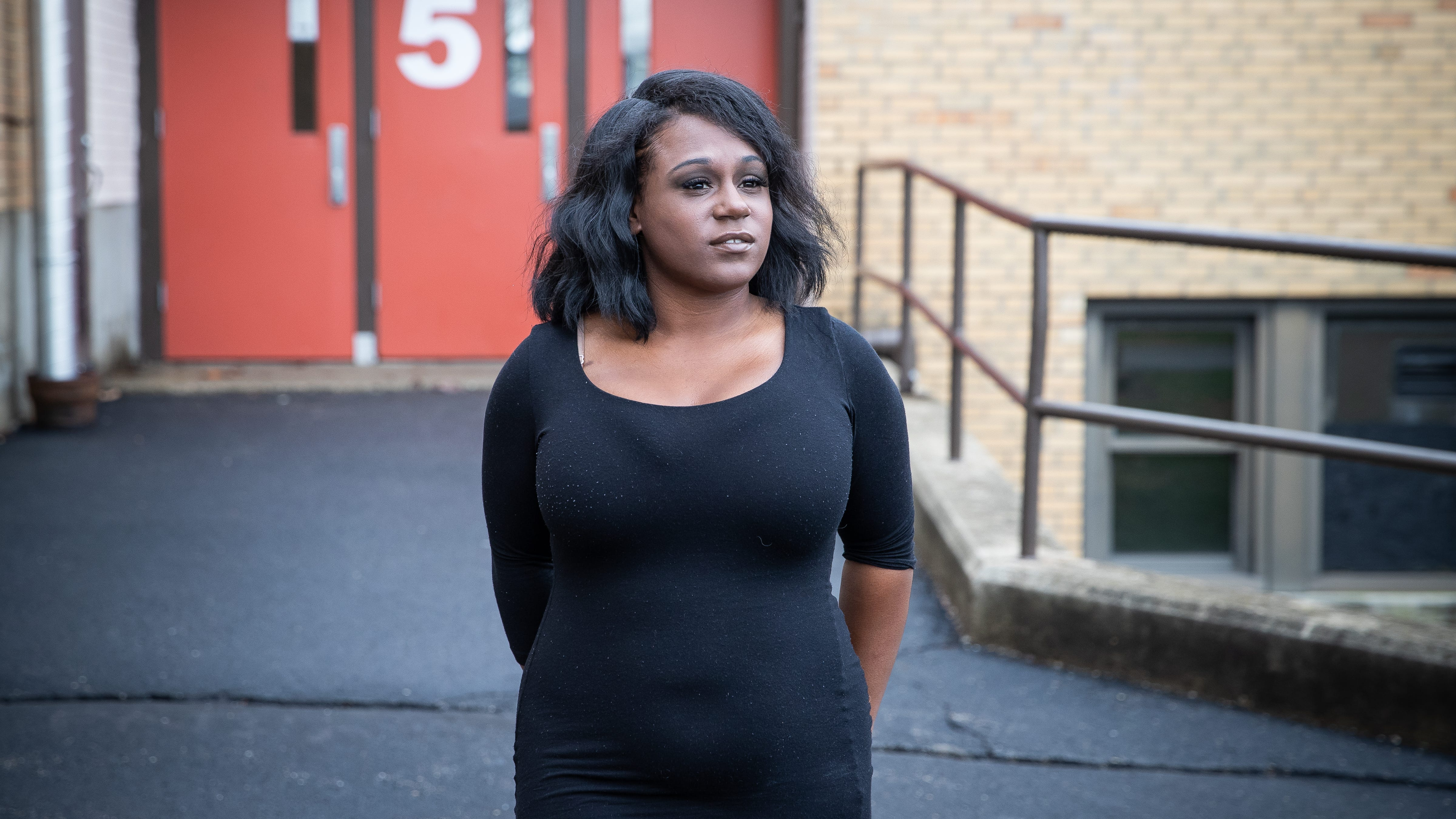 Ashley's Story: Ashley reveals her abuse and loses everyone she loves
