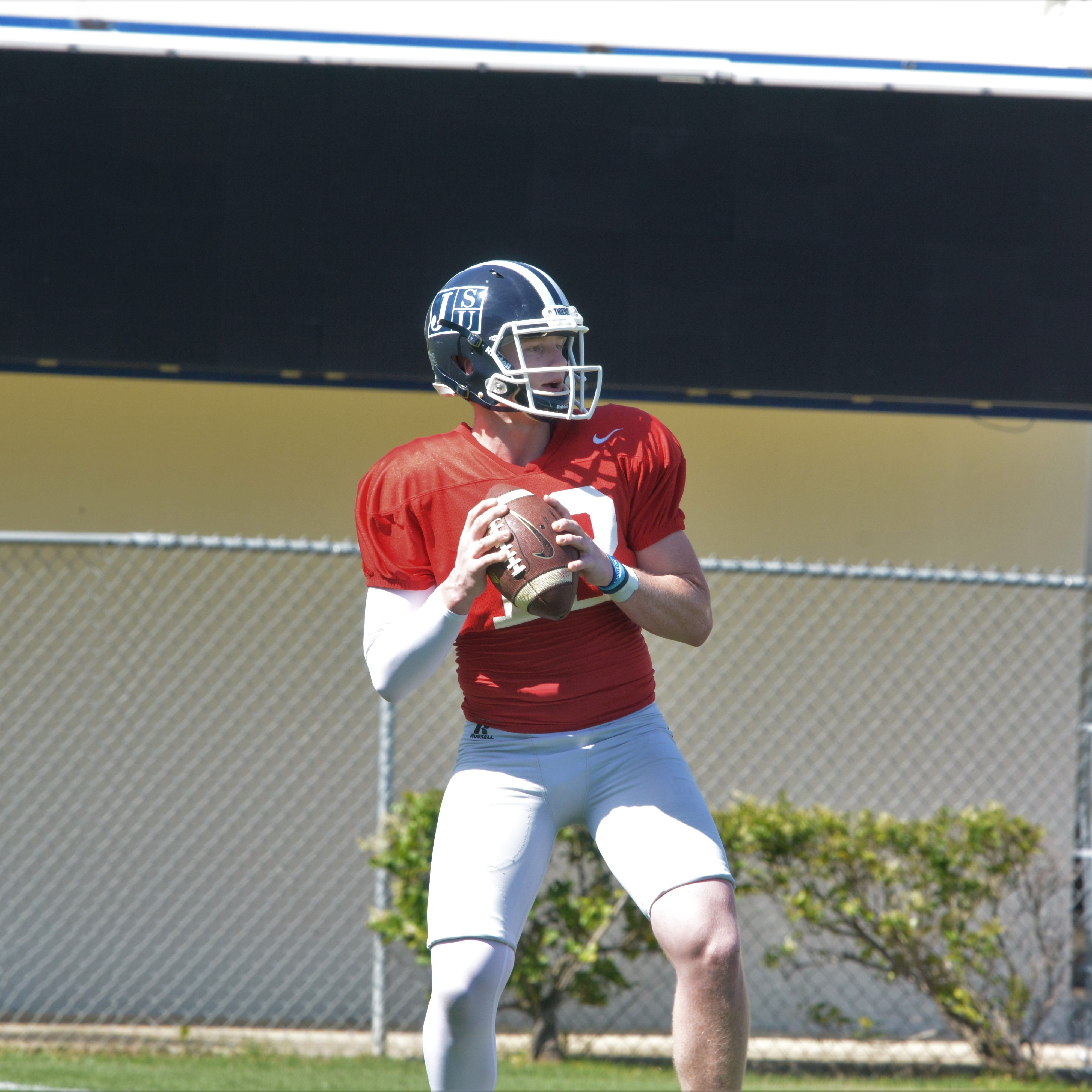JSU Football: Which quarterback separated from the pack at the final practice?
