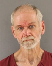 Douglas Michael Hemphill, 53, of Knoxville, was charged with a DUI after officers found an open container in his pickup truck following a wreck with a Knox County Schools bus on Tuesday, April 16.