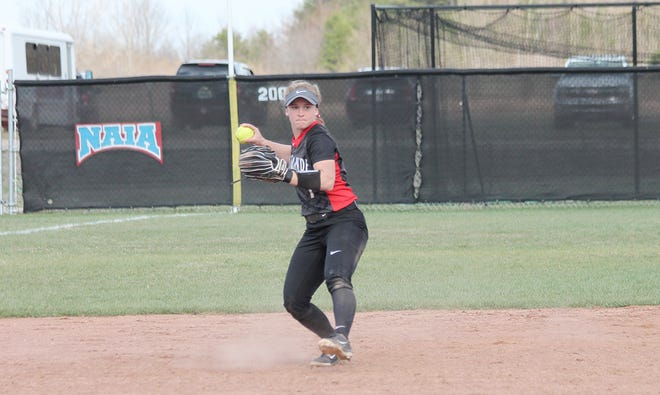 Former Fairfield Union standout, Michaela Criner has had fabulous career at the University of Rio Grande. She earned All-American honors in her first two seasons.