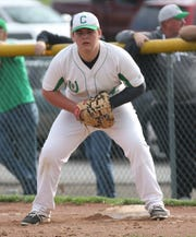 Clear Fork's Brock Talbott will be a senior in 2021 as the Colts hope to continue their baseball tradition by collecting more championships.