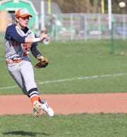 GALLERY: Galion at Clear Fork Baseball