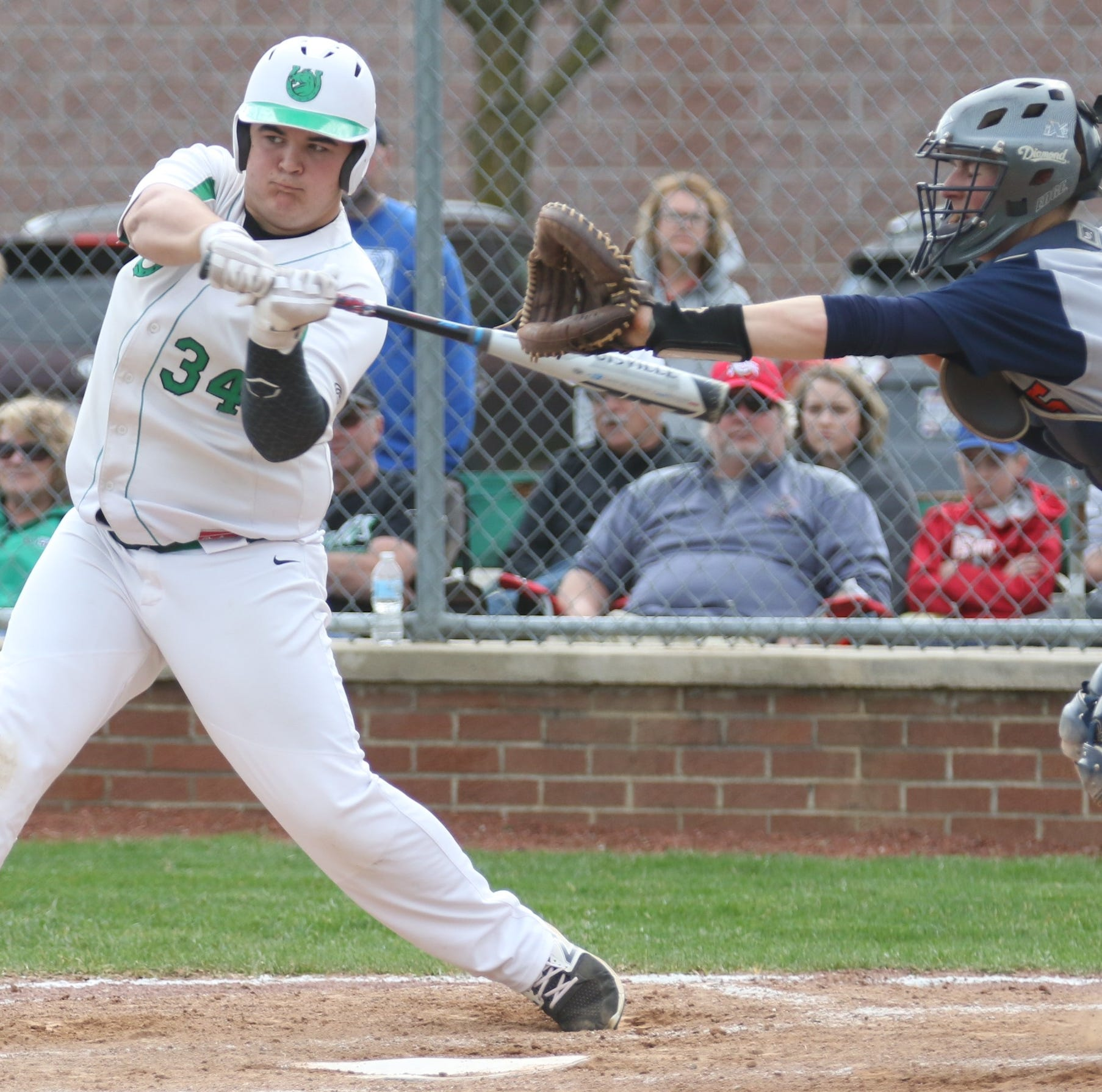 Scoreboard: Talbott's 6 RBI leads Colts to flip script on Galion