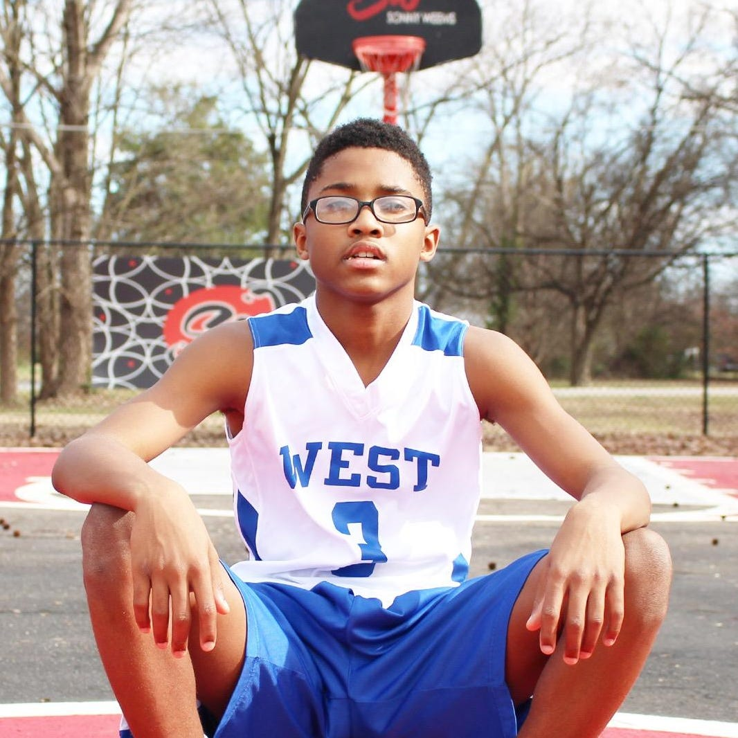 Killing of basketball prospect Taylon Vail 'was a wake up for everybody' in West Memphis