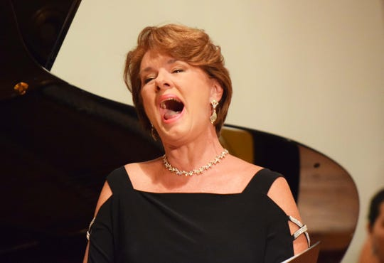 The Marco Island Center for the Arts presents an evening of established and emerging opera talent performing with Steffanie Pearce, the general director and founder of Gulfshore Opera.