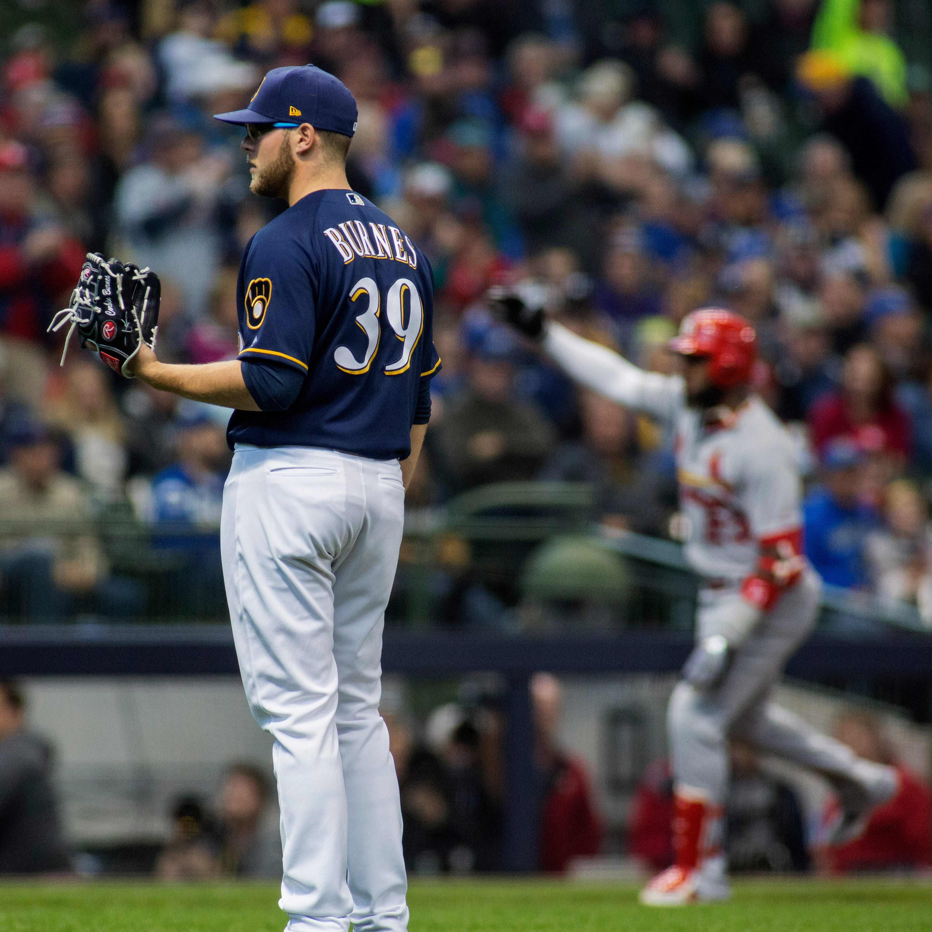 Cardinals 6, Brewers 3: A concerning trend continues as Corbin Burnes gives up two more homers